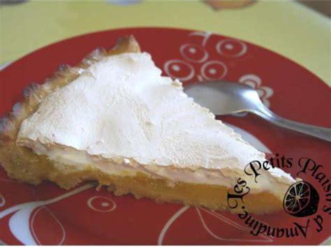 herve cuisine tarte au citron recettes de p 226 te sabl 233 e et tarte au citron meringu 233 e 2