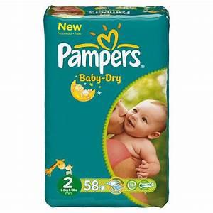 Pampers Baby-Dry maat 3 aanbiedingen