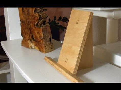 small picture stand display easel youtube