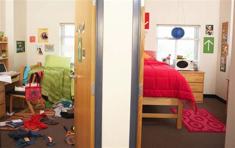 intense dorm room cleanup steps tips  supply list