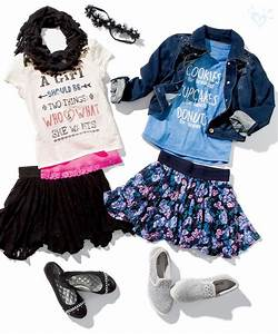 Best 25+ Justice clothing ideas on Pinterest | Justice outfits Justice clothing dresses and ...