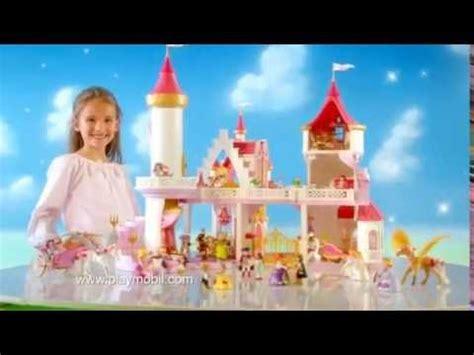 coffre de princesse playmobil playmobil le ch 226 teau de princesse 5142 5143