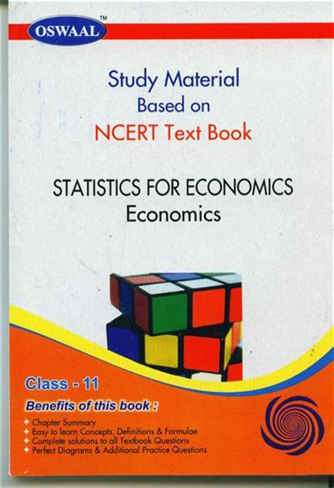 oswaal study material based  ncert textbook  class