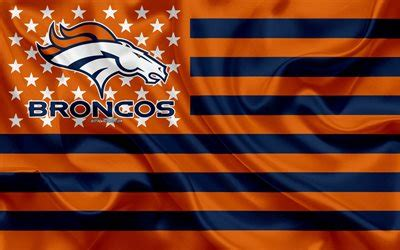 wallpapers denver broncos american football team