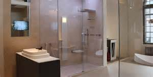 barrierefreie badezimmer barrierefreies bad planen behindertengerecht bodeneben schwellenlos