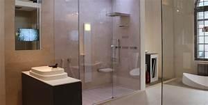 Behindertengerechtes Badezimmer Planen : behindertengerechtes bad planen raum und m beldesign ~ Michelbontemps.com Haus und Dekorationen
