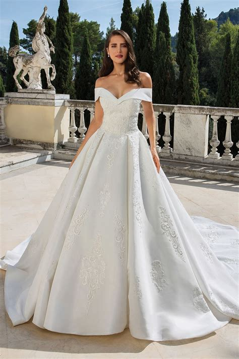 justin alexander wedding dresses stocked at london bride uk