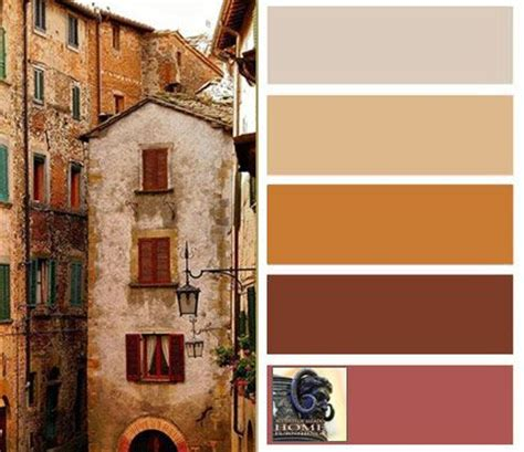 tuscan decor wall colors pin by nickell on apartment