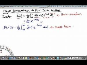 Delta Funktion Integral Berechnen : mh2801 integral representation of dirac delta youtube ~ Themetempest.com Abrechnung