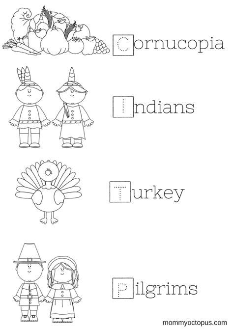 free thanksgiving printable activity sheets mommy octopus free thanksgiving printable activity sheets mommy octopus