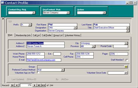 Microsoft Access Form Tag Property In Access dvpriority
