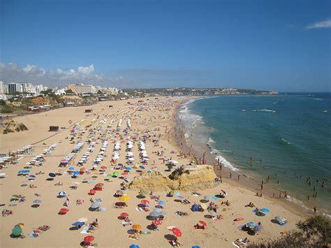 De Roche Praia Da Rocha