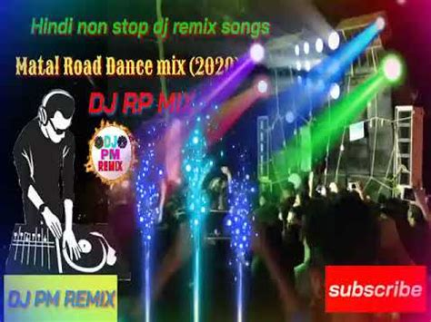 This happened in actual rp. Jbl Roadshow Dance Mix(2020)||Hindi non stop dj remix ...