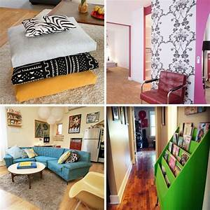apartment decorating ideas with low budget With diy decorating ideas for apartments