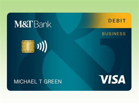 business debit cards atm custom debit cards mt bank
