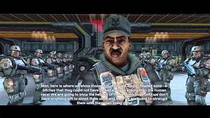 Halo: CE Annive... Halo Sergeant Johnson Quotes