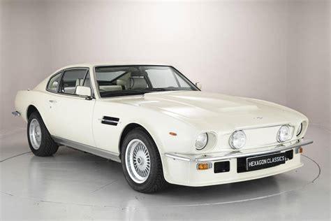 Aston Martin Sharebeast by 1985 Aston Martin V8 Vantage For Sale 1850008 Hemmings