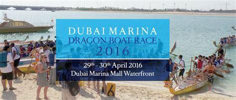 Dragon Boat Festival 2018 Uae by Dragon Boat Race 2016 Events In Dubai Uae