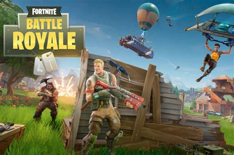 fortnite battle royale   ps pc  update