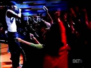The Game ft. 50 Cent - How We Do (Live Performance) - YouTube