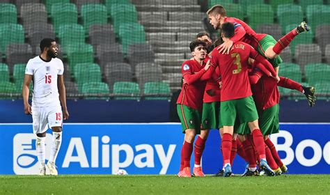 Euro 2020 is almost upon us in 2021 and we can look ahead to a month of football drama. England Under-21s lose AGAIN as Aidy Boothroyd's side ...