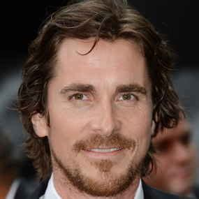 Christian Bale Takes Sick Youngster Disneyland