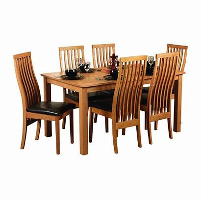 Dining Clipart Table Clip Kitchen Chair Furniture