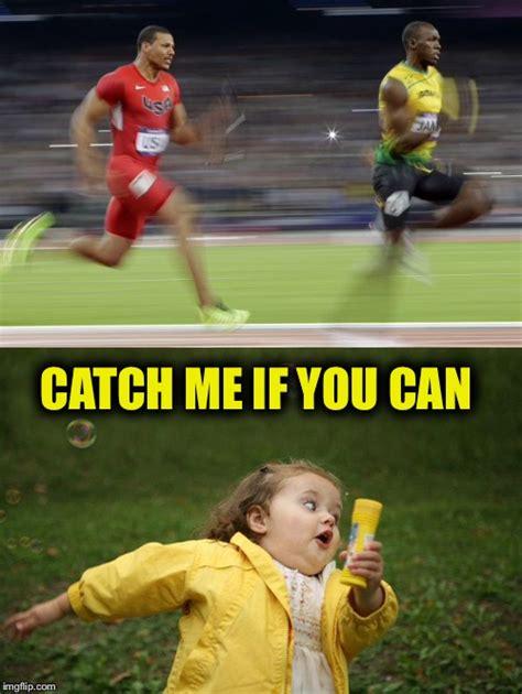 Fat Girl Running Meme - girl running imgflip
