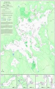 Areas Chart Sla 39 S New Lake Charts Are Here Squam Lakes Association