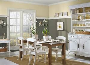 Indoor, House, Paint, Color, Schemes