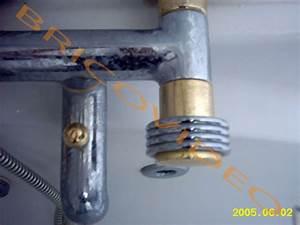 Enlever Calcaire Robinet : d pannage plomberie am lioration maison ~ Melissatoandfro.com Idées de Décoration