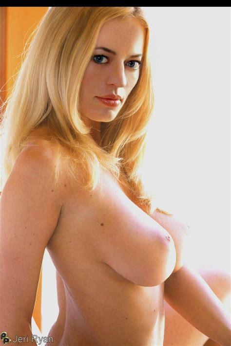 Jeri Ryan Nude Celeb Pics Leaked Celebrity Nude Photos
