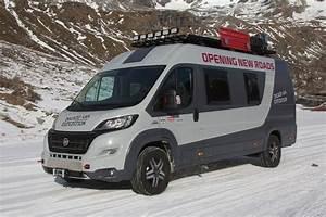 Fiat Ducato Camping Car Fiche Technique : en vid o le fiat ducato 4x4 expedition nos actus camping car magazine ~ Medecine-chirurgie-esthetiques.com Avis de Voitures