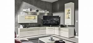 Eck Tv Schrank : eck wohnwand modern ~ Whattoseeinmadrid.com Haus und Dekorationen