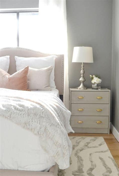 idee couleur pour chambre adulte idée déco chambre adulte 100 suggestions en blanc