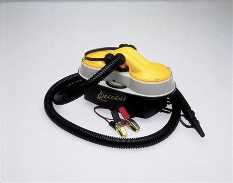 Zodiac Boat Inflator by Electric Inflator 12 Volts 240mb