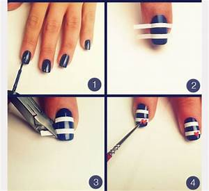 Easy nail art designs ideas inspiring
