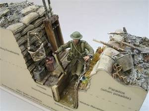Intricate Models Reveal The Elements Of A World War I