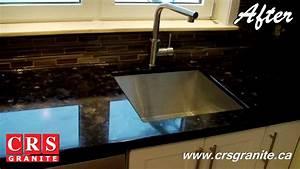 Granite Countertops By CRS Granite Hamilton Antique