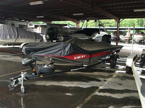 Ranger Fishing Boats For Sale Near Me by Ranger Boats For Sale In Buford