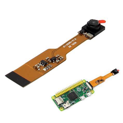 #Deal: Compatible 5MP v2.1 camera for Raspberry Pi Zero