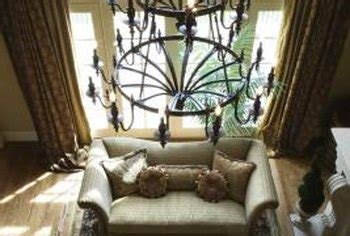 rustic italian decorating home guides sf gate