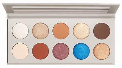 Kkw Mario Beauty Palette Shadow Eye Eyeshadow