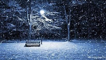 Snow Windows Christmas Hd4