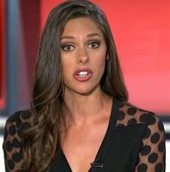 Abby Huntsman Fox News