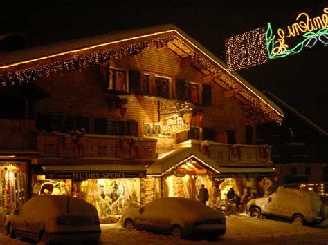 les cimes hotel grand bornand hotels chalets de tradition