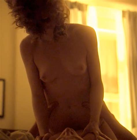 Rooney Mara Rides A Guy In Side Effects Movie Free Video