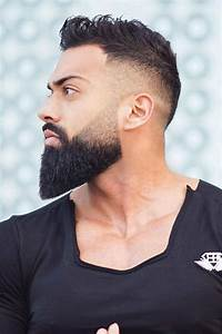 A Complete Guide To The Best Beard Styles