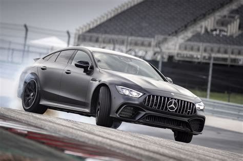Adding to that their collaboration with mclaren and amg, mercedes currently produce cars that rival sporty italians in terms of speed and flamboyance, albeit german car. Branded content: What makes the Mercedes-AMG GT 63 S 4MATIC 4-door Coupe so special? - Feature ...