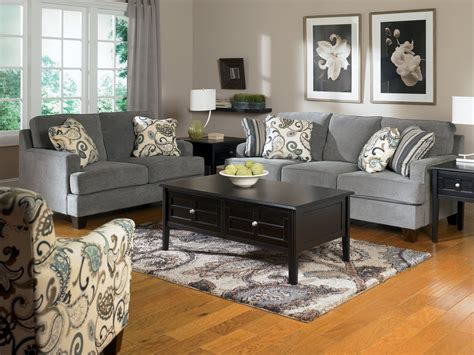 living room sets on buy yvette steel living room set by millennium from www